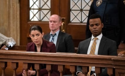 Law & Order: SVU's Demore Barnes Speaks Out Following Sudden Exit: 'I Don't Totally Know Why This Has Happened'