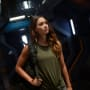 Raven Reyes in Space - The 100 Season 6 Episode 1
