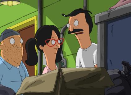Watch Bob's Burgers Season 4 Episode 9 Online