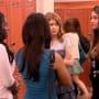 Amy at School
