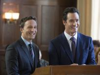 Franklin & Bash Season 4 Episode 9