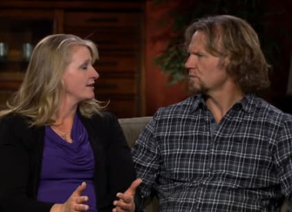 Watch Sister Wives Season 4 Episode 18 Online
