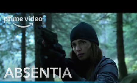 Absentia Season 2 Trailer: Who's Lurking in the Dark?