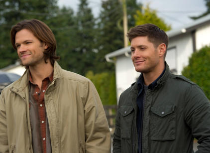 Watch Supernatural Season 8 Episode 14 Online