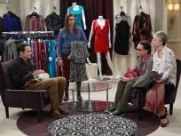 The Big Bang Theory Season 8 Episode 12