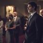 Ray Steps Up - Arrow Season 3 Episode 11
