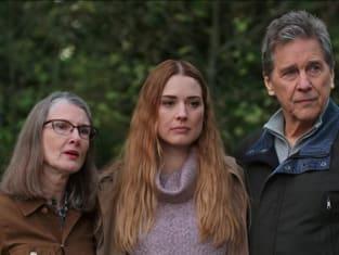 Hope, Mel, and Doc - Virgin River Season 2 Episode 6