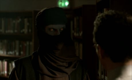 Debt Repaid - Buffy the Vampire Slayer Season 3 Episode 17