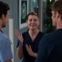 Love Triangle Edited - Grey's Anatomy