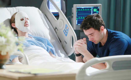 Days of Our Lives Recap: Escaping Our Pasts