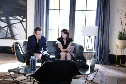 The Plan - The Arrangement Season 2 Episode 10
