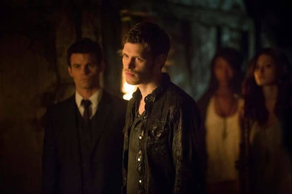 Klaus in New Orleans