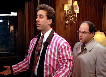 Watch Seinfeld Season 2 Episode 3 Online