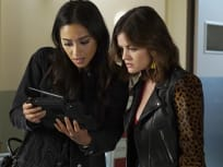 Pretty Little Liars Season 7 Episode 13