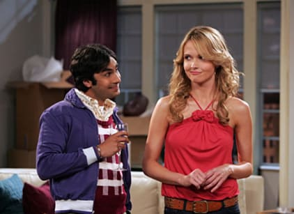 Watch The Big Bang Theory Season 2 Episode 19 Online