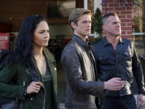 MacGyver Season 2 Episode 18