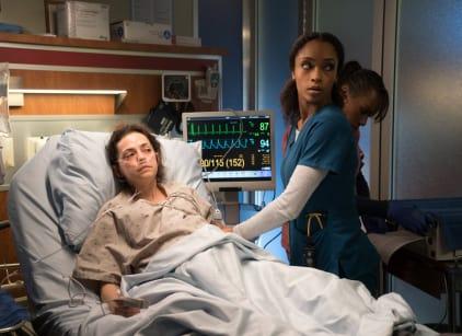 Watch Chicago Med Season 1 Episode 15 Online