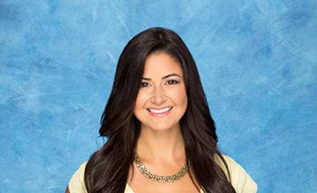 Alissa - The Bachelor Season 19