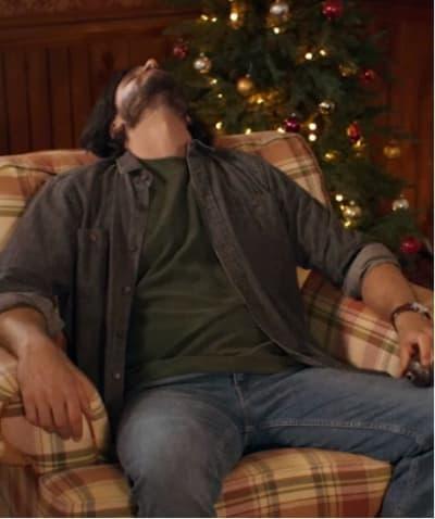 Bored Matt - Christmas Ever After
