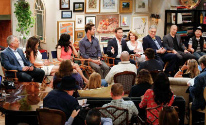Watch 9JKL Online: Season 1 Episode 1