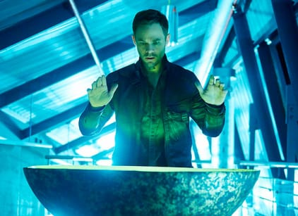 Watch Killjoys Season 1 Episode 9 Online