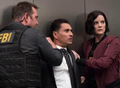Watch Blindspot Season 4 Episode 5 Online