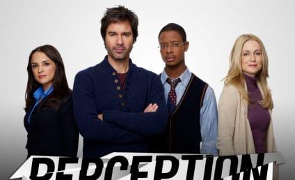 Perception: Watch Season 3 Episode 10 Online