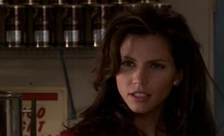 Cordelia's Cutting Remarks - Buffy the Vampire Slayer Season 3 Episode 13