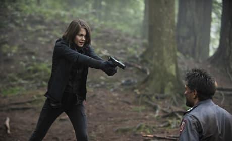 Will She? - Arrow Season 3 Episode 14