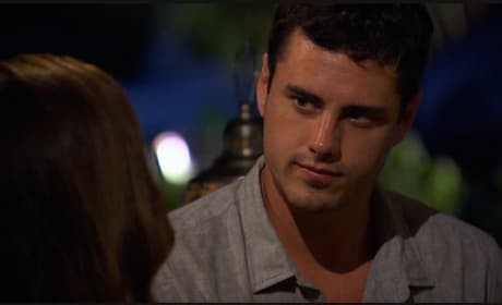 Ben Is Confused - The Bachelor