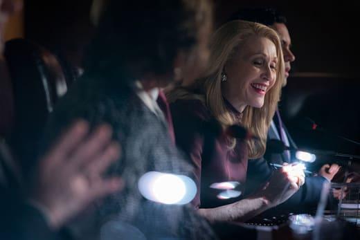 Ella Laughs - BrainDead Season 1 Episode 8