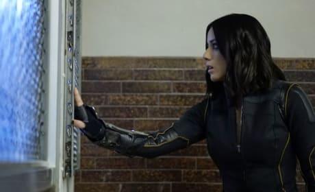 A High Security Prison - Agents of S.H.I.E.L.D.