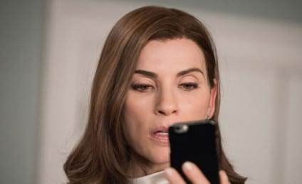 TV Ratings Report: The Good Wife Does Great