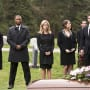 In our hearts forever - Arrow Season 4 Episode 19
