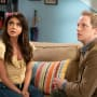 Haley Talks to Arvin - Modern Family Season 10 Episode 4