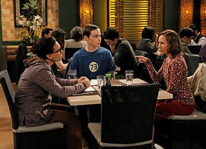 Watch The Big Bang Theory Season 5 Episode 6 Online