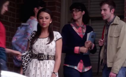Pretty Little Liars Episode Promo: Who's the Boss?