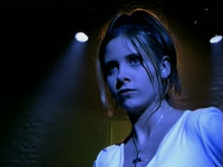 A Slayer Rises - Buffy the Vampire Slayer