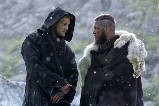 Power Is Always Dangerous It Attracts The Worst And Corrupts The New Best Vikings Quotes