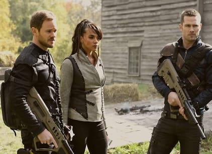 Watch Killjoys Season 1 Episode 6 Online