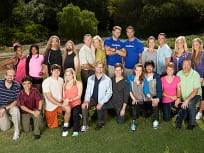 The Amazing Race Season 20 Episode 12