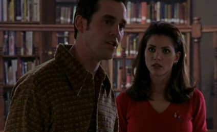 Buffy the Vampire Slayer Rewatch: Becoming (Part 1)