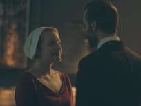 Infidelity - The Handmaid's Tale