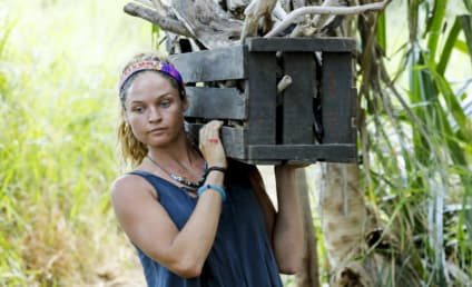 Watch Survivor Online: Season 35 Episode 7