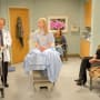 Becky's Clinic Visit - Roseanne Season 10 Episode 4