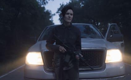 Watch Fear the Walking Dead Online: Season 4 Episode 12