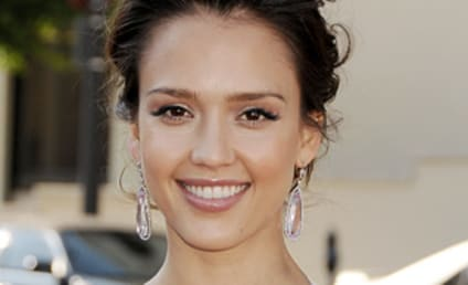 Jessica Alba Coming to The Office!