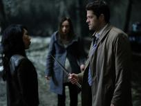 Supernatural Season 12 Episode 19 Review: The Future