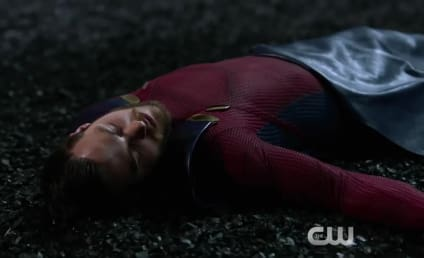 Supergirl Season Finale Promo: Is Mon-El Dead?!
