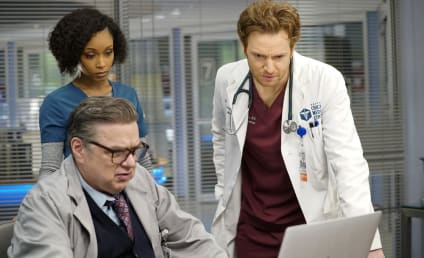 TV Ratings: Chicago Med Plunges to Series Lows